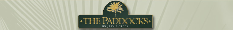 The Paddocks on Jarvis Creek Hilton Head Island South Carolina
